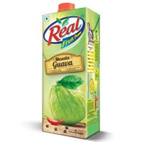REAL FRUIT POWER MASALA GUAVA 1LTR