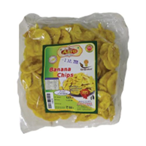 AARTI BANANA CHIPS 120GM