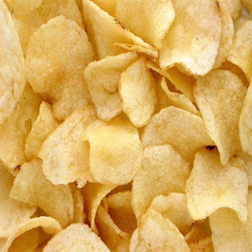 S K AALU CHIPS 200GM