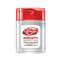 LIFEBUOY HANDWASH SANITIZER CARE 30ML