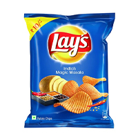 LAYS MAGIC MASALA 30GM