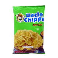UNCLE CHIPS 30GM