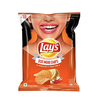 LAYS CHILLI CHIPS 40GM