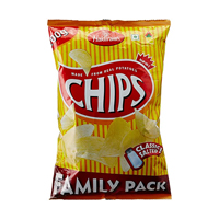 HALDIRAM SALTED CHIPS 100GM