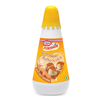 FUNFOOD TOPING BUTTER SCOTH 300GM