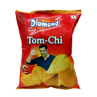 DIAMOND TOMCHI CHIPS 35GM