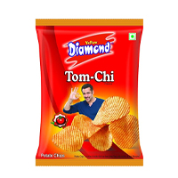 DIAMOND TOMCHI TOMATO 50GM