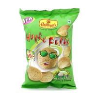 HALDIRAM HALKE FULKE CREAM &ONION POTATO CHIPS35 GM